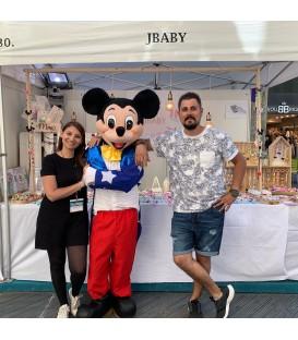 Exponadó Vilanova i la Geltrú 2019