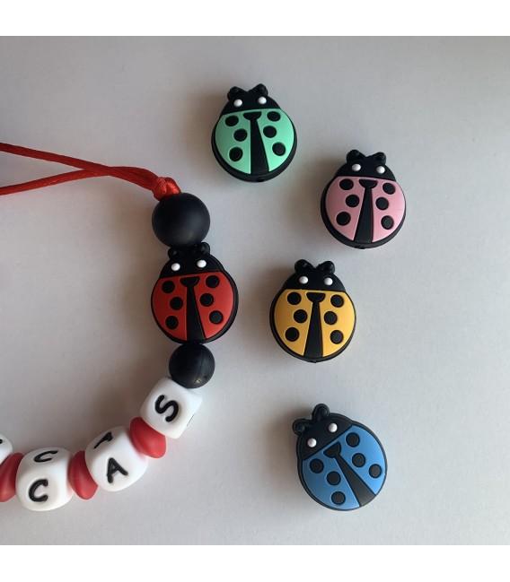 Chupetero Ladybug