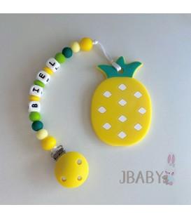 Chupetero Pineapple