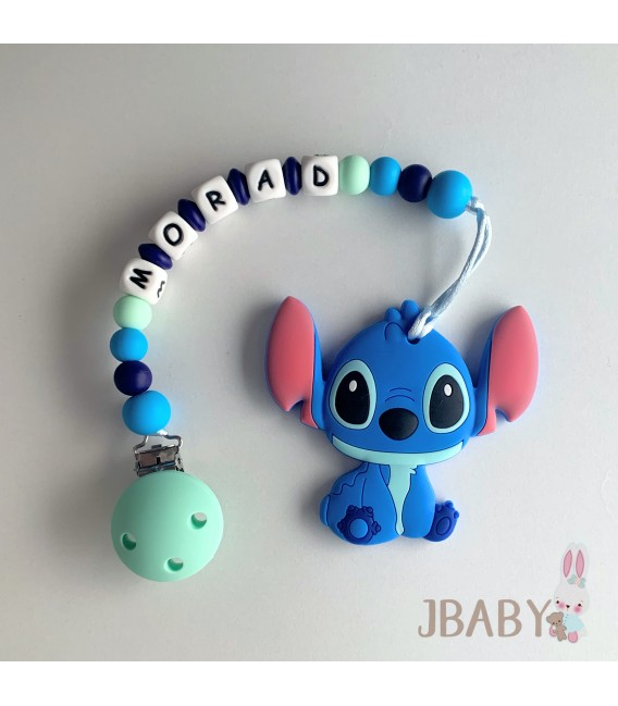Chupetero Stitch