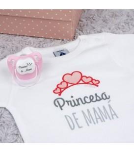 Cajita Divertida Princesa de Mamá Rosa