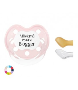 Chupete Classic Mamá Blogger