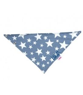 Secababitas Personalizado Estrellas Marino, Azul o Rosa