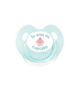 Chupete Retro Cupcake